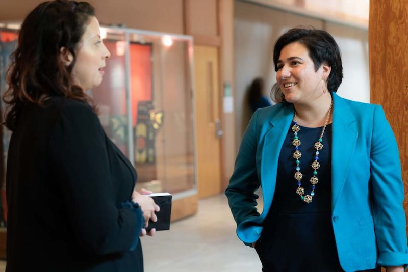 Why Sen. Emily Randall Says Liberal Arts Education Is More Relevant than Ever