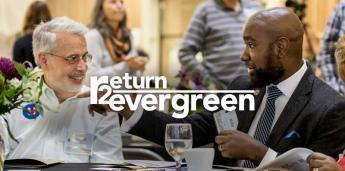 Return to Evergreen