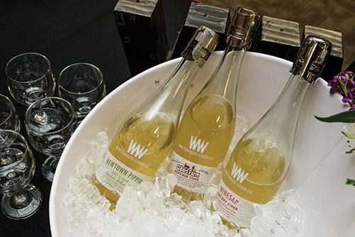 Whitewood Ciders