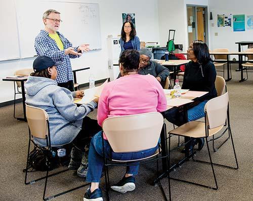 Tacoma Math Workshop
