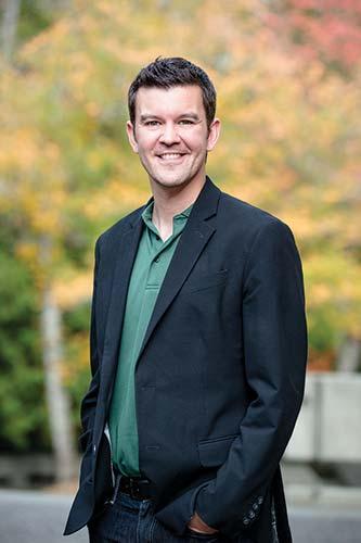 Jeremy Mohn