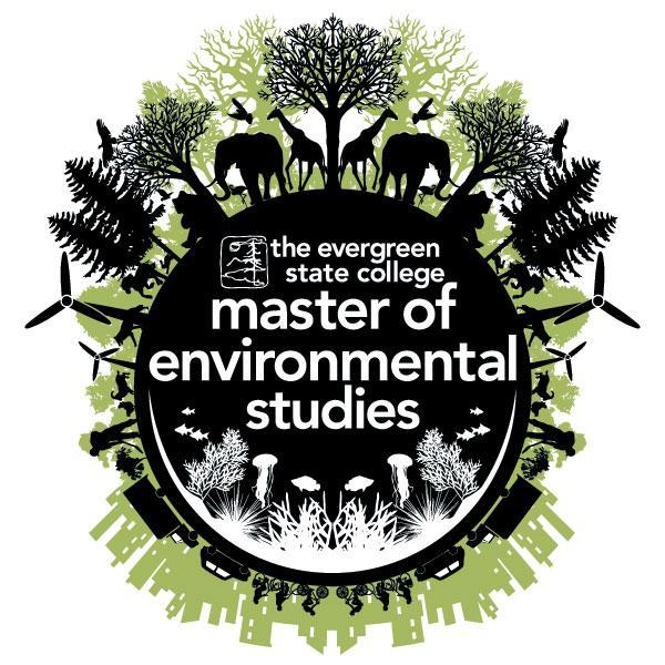 Master of Environmental Studies program logo