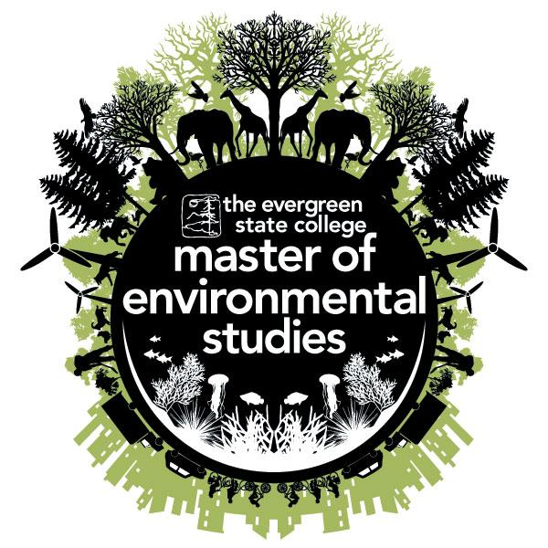 Master of Environmental Studies program logo