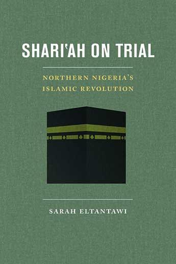 Shariah on Trial book cover