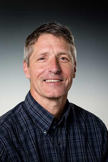 Ken Tabbutt portrait