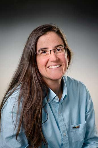 Amy Gould portrait