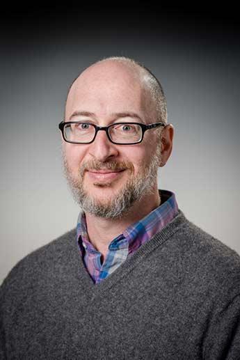 Eric Stein portrait