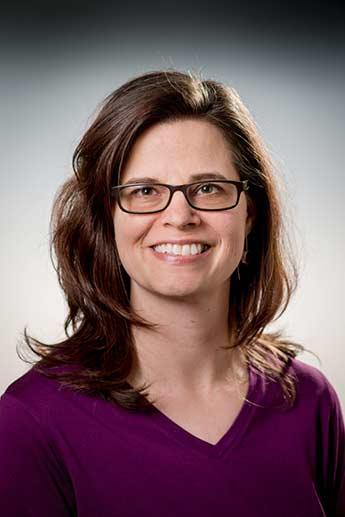 Doreen Swetkis Portrait