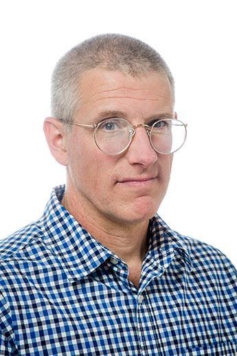Ethan Rogol Portrait