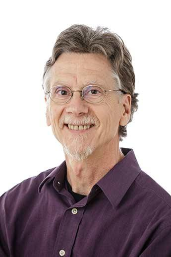 Steve Blakeslee