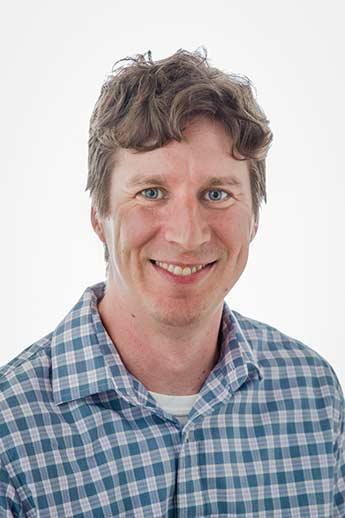 Bradley Proctor