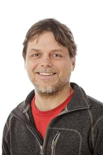 Steve Scheuerell