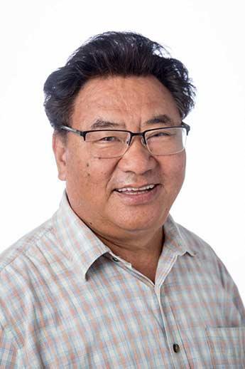 Jamyang Tsultrim