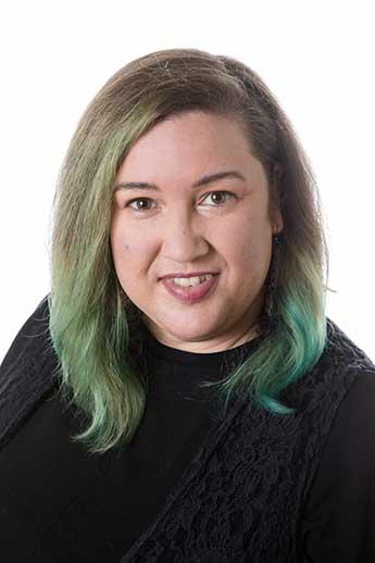 Kendra Aguilar