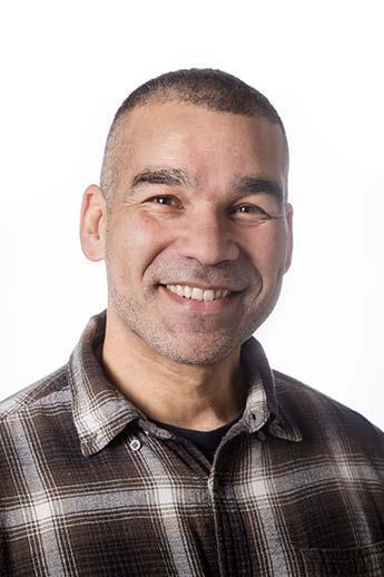 Tyrus Smith portrait