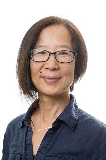 Mingxia Li