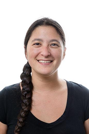 Melissa Nivala