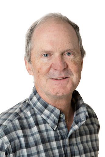 Michael Ruth headshot