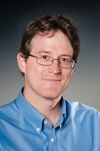 Andrew Reece
