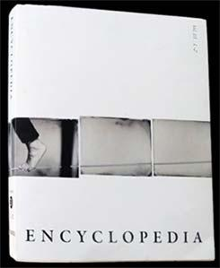 Mellis Encyclopedia cover