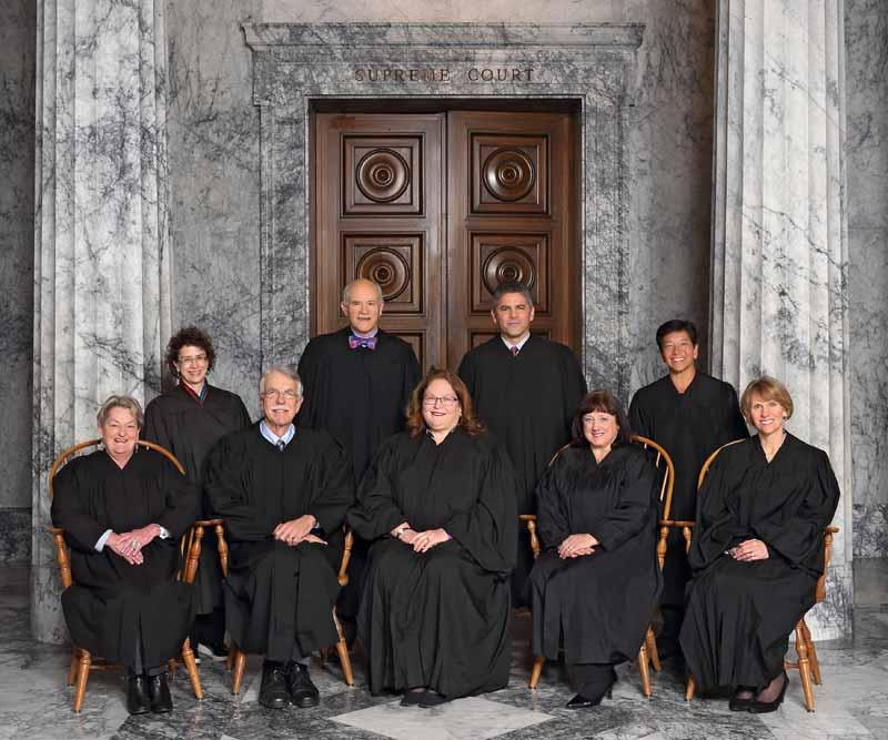The 2017 Supreme Court