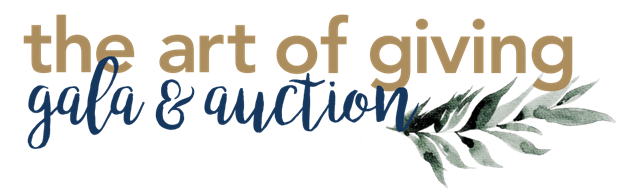 Art of Giving gala and auction