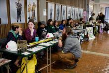 Student Activity Fair 2018