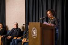 FPMAS event speaker