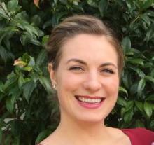 Sarah Holdener