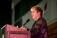 Senator Karen Fraser