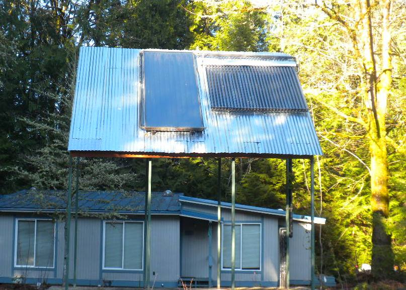 Comparative Solar Thermal Panels