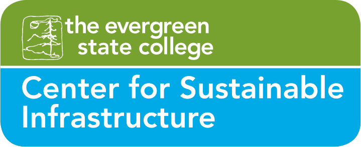 Center for Sustainable Infrastructure Logo