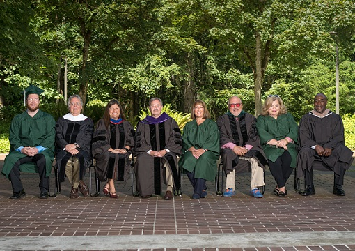 2013 Board of Trustees