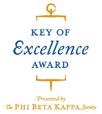 PBK Key of Excellence